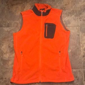 Marmot Polartec Fleece Vest